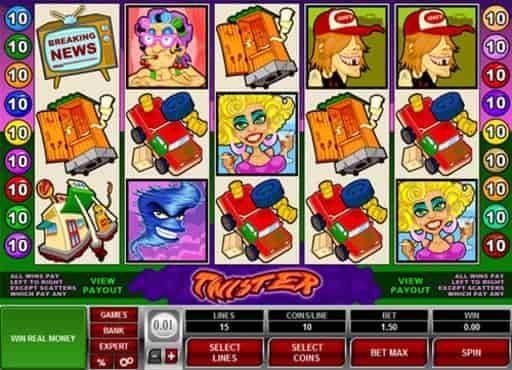 ネットカジノの定番のニュースは新機種の投入